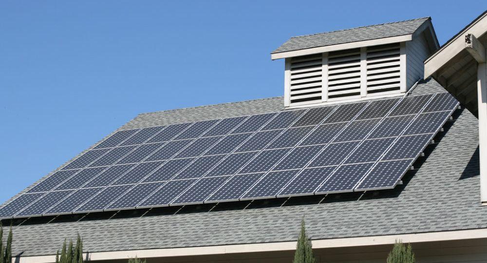 Ley para generar, consumir e inyectar electricidad