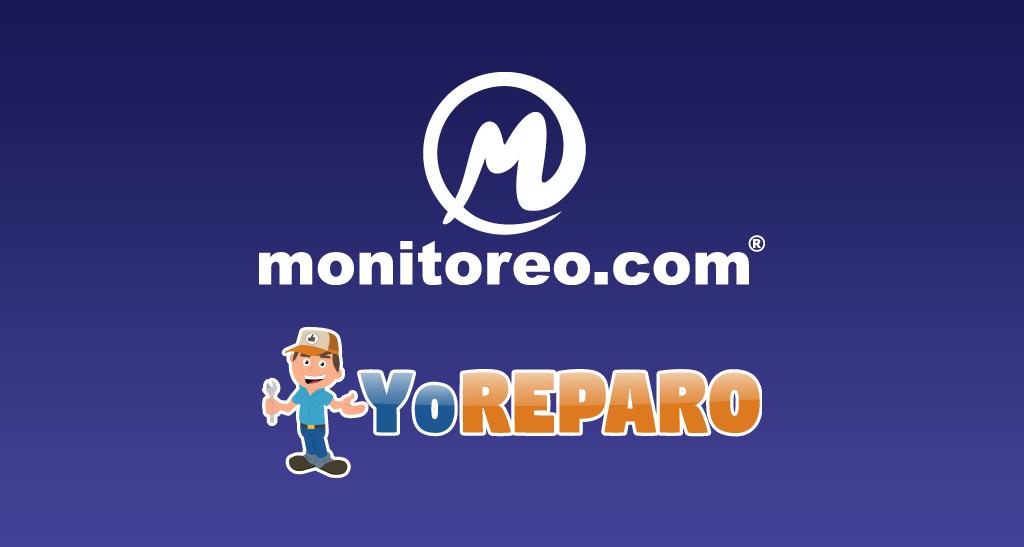 monitoreo.com + YoReparo.com = Curso gratuito exclusivo