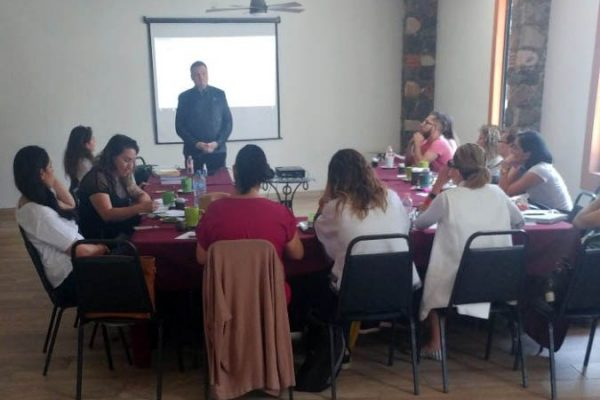 Reunión con la comisión directiva de la Asociación de mujeres Empresarias de Mexico_Guanajuato_1
