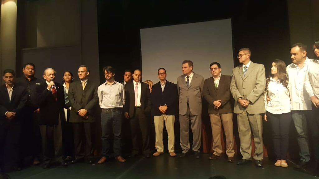Simposio SIS Electronics Venezuela
