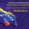 Tour capacitacion venezuela