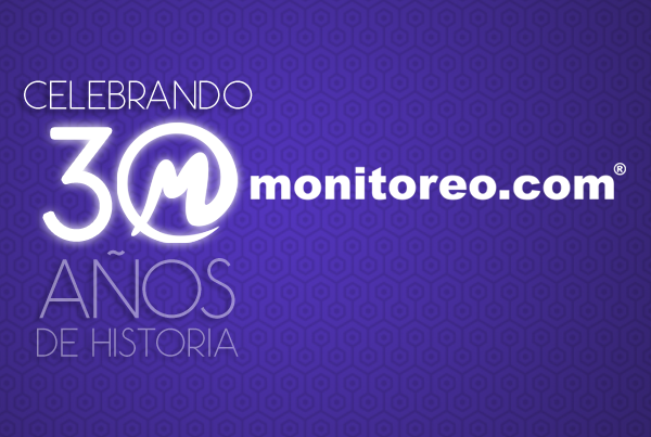 Banner 30 años Monitoreo.com
