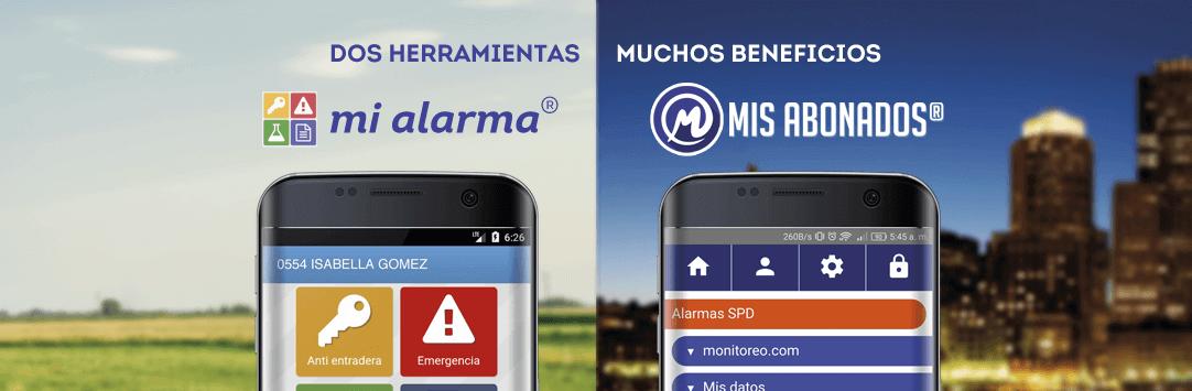 Apps monitoreo.com